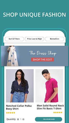 LBB - Discover & Shop Awesome Local Brands screenshot 2