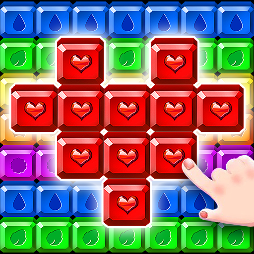 Jeweled Pop Treasure Hunt file APK for Gaming PC/PS3/PS4 Smart TV