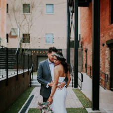 Wedding photographer Gama Rivera (gamarivera). Photo of 19.04.2018