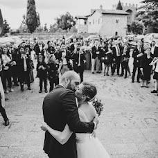 Fotografo di matrimoni Tiziana Nanni (tizianananni). Foto del 24.07.2016