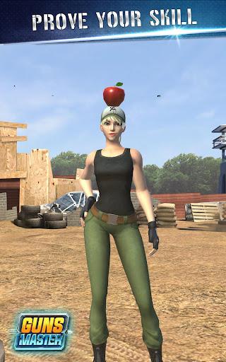 Guns Master 1.8.9 screenshots 17