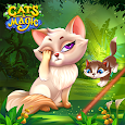 Cats & Magic: Dream Kingdom apk