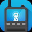 Police Scanner Radio - Hot Pursuit Police Scanner