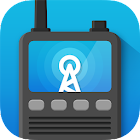 Police Scanner Radio - Hot Pursuit Police Scanner icon