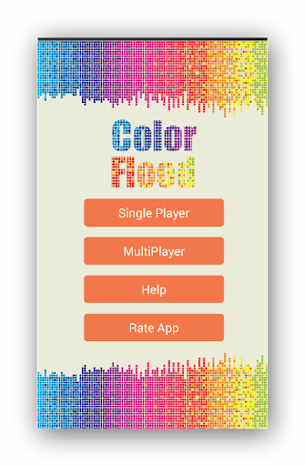 Color Flood 2015
