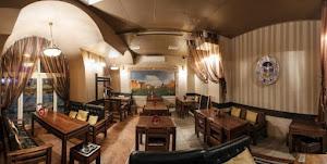 Ресторан Moncafe на Ленина