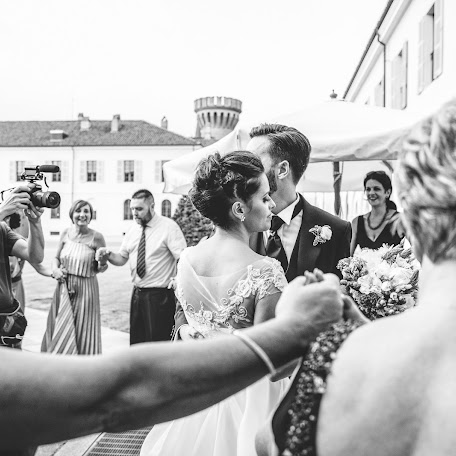 Wedding photographer Alessandra Ascrizzi (alessandraascri). Photo of 04.12.2017