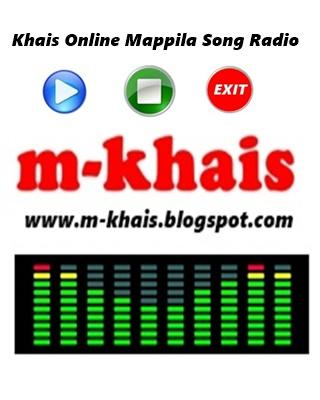 Khais  Mappila Song  Radio- screenshot