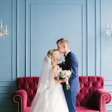 Wedding photographer Olga Rimashevskaya (rimashevskaya). Photo of 29.08.2016