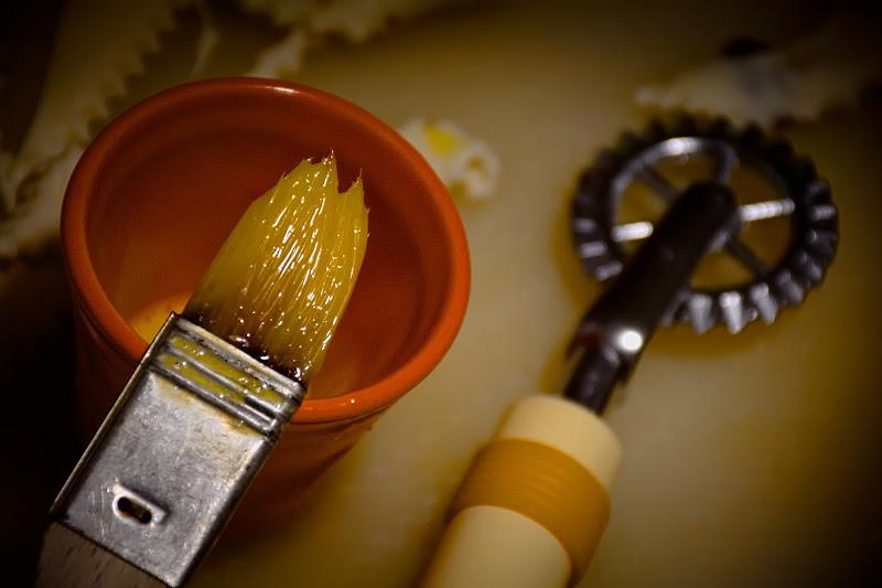 Pittura gastronomica- antica arte culinaria di zolli