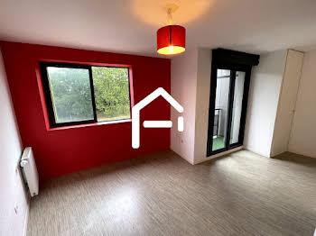 Appartement 2 pièces 27,62 m2