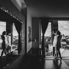 Свадебный фотограф Анна Белоус (hinhanni). Фотография от 24.09.2018