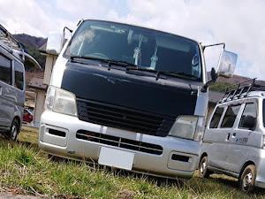 NV350キャラバンのカスタム事例画像 SSS7000さんの2020年04月02日10:28の投稿