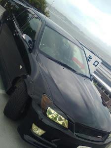 アルテッツァ SXE10 RS200Z のカスタム事例画像 ませDさんの2018年07月05日14:26の投稿