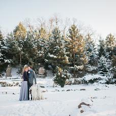 Wedding photographer Natalya Leschenko (mimika). Photo of 17.02.2016