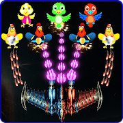 Game Chicken Shoot - Infinity Battle apk for kindle fire