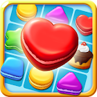 Cookie Crush Mania - Match 3 Cookie Puzzle icon