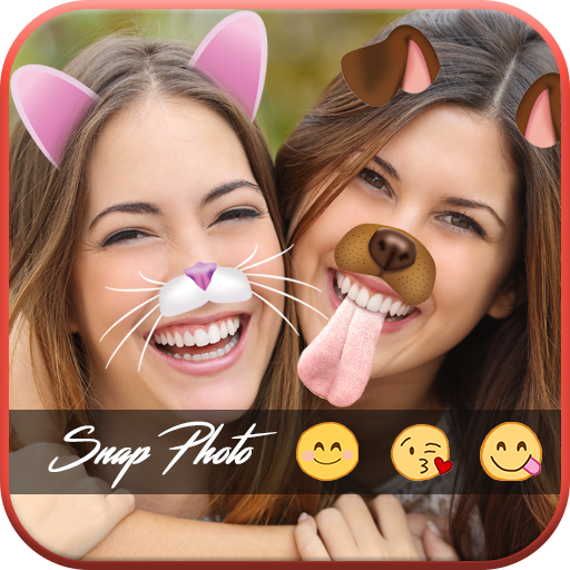 Snap Photo Icon