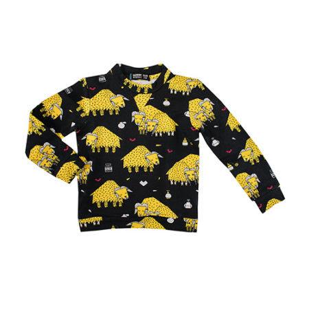 Raspberry Republic Sweatshirt Arctic Love