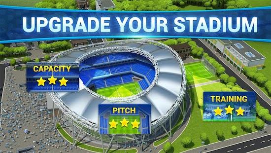 Online Soccer Manager (OSM) Screenshot 9