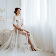 Wedding photographer Anna Reshetova (reshetova). Photo of 23.02.2018