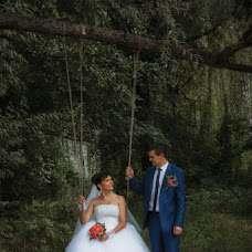 Wedding photographer Vladimir Tyutyunnik (Borisovich61). Photo of 08.09.2014