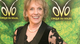 Esther Rantzen's TV return