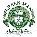 Green Man Lager