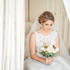 Wedding photographer Yanna Levina (Yanna). Photo of 16.02.2017