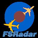fsradar icon