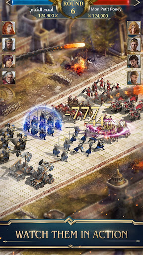War Eternal 1.0.27 screenshots 4