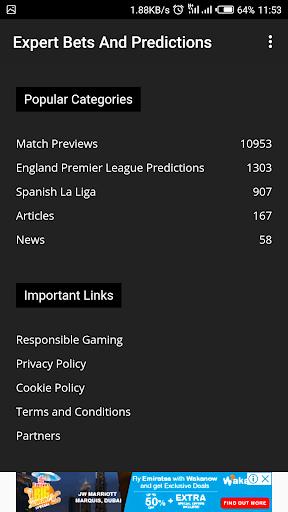 Nairabet Predictions screenshot 3