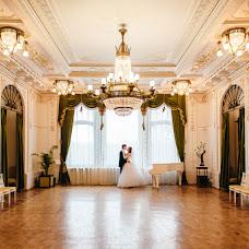 Wedding photographer Vyacheslav Gallay (gallay). Photo of 18.03.2015
