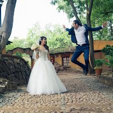 Wedding photographer Homero Rodriguez (homero). Photo of 13.10.2016