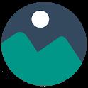 Wally - The Wallpaper App icon