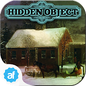 Hidden Object Winter Time Free