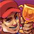 Retro Dangerous Dave   Free Arcade Game