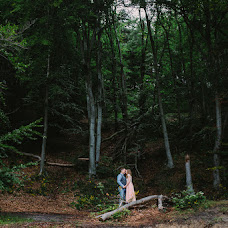 Wedding photographer Tatyana Suschenya (lilplague). Photo of 08.02.2017