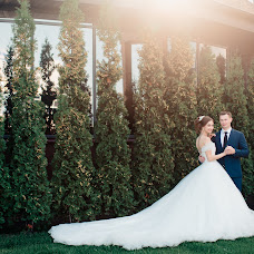 Wedding photographer Dmitriy Svarovskiy (Dmit). Photo of 14.08.2017