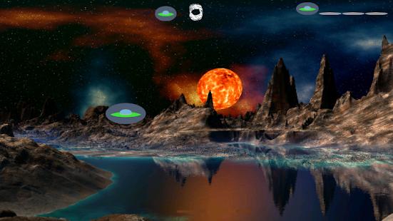 Alien Ship Crusher - náhled
