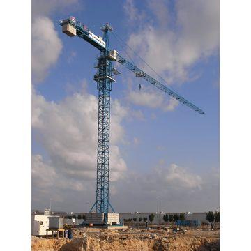 Image result for electric tower crane