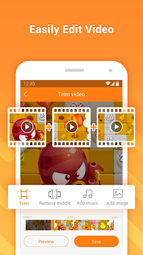 DU Recorder – Screen Recorder, Video Editor, Live screenshot 3