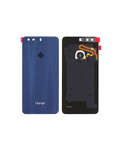 Honor 8 Back Cover Original Blue