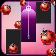 Piano Ladybug Magic Tiles 2019 APK for Bluestacks