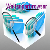 Wolfsuperbrowser