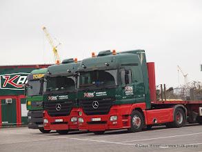 Photo: KAHL Schwerlast, MOERS    ------> click for more: www.truck-pics.eu