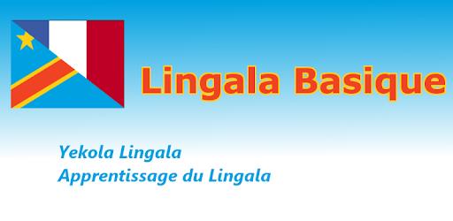 LINGALA FRANÇAIS DICTIONNAIRE TÉLÉCHARGER