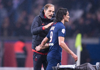 Cavani va encore devoir patienter