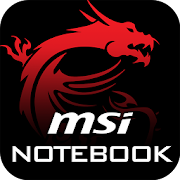 MSI Notebook