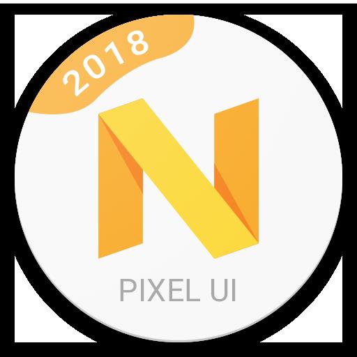 Pixel Icon Pack 2- Free Theme UI (app)